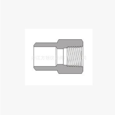 Tube-管对焊-内螺纹接头 【厂家直销】