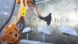 热销喷涂机器人工业机器人机械臂自动喷涂机
