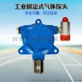 西安華凡HFT-CO有毒有害煤氣濃度報警器檢測儀