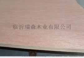 包装箱板包装箱用多层板胶合板批发厂家