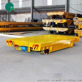轨道移动车蓄电池容量 电动搬运车厂家设计