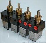 液体涂料输送齿轮泵/涂料齿轮泵