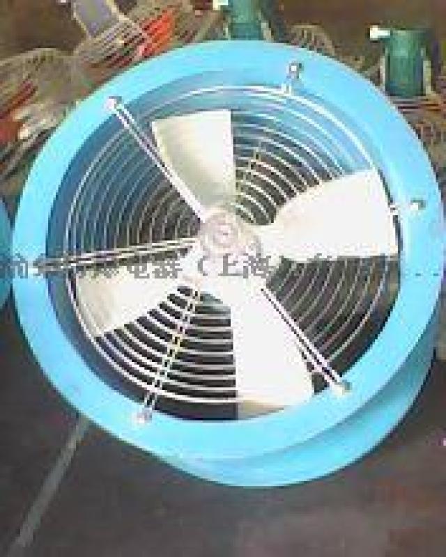 上海渝荣专业BT35防爆轴流风机