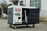 三相12千瓦靜音柴油發電機
