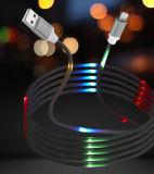 QIHANG/旗航C39 节拍发光数据线1米