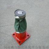 起重機液壓緩衝器  行車安全防護緩衝器
