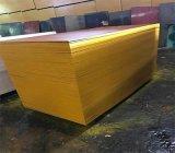 广西工地用木建筑模板 防水覆膜板