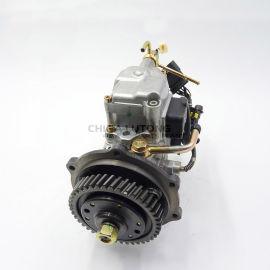 慶鈴皮卡 NJ-VE4/11E1800L024 柴油泵總成
