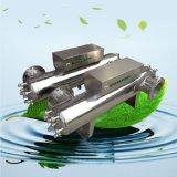 水处理杀菌设备/环保设备/不锈钢过流式消毒设备