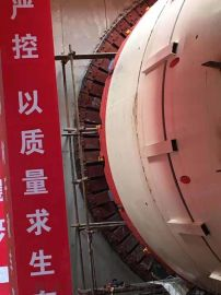 始發洞門折頁壓板 銷軸 銷套 圓環板 雙頭螺柱