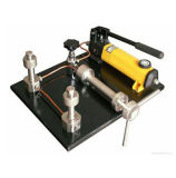 博锐BR-60A(B)型台式液压压力泵 精密计量