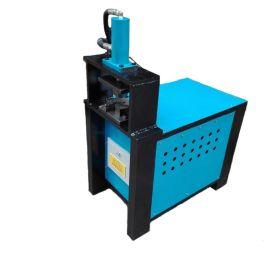 厂家直销管材冲孔机 铝型材冲孔机 不锈钢冲孔机