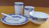 陶瓷碗/碟子/盤子加工廠訂單定制陶瓷食具消毒食具批發價格