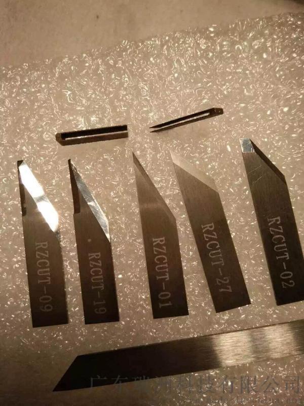 布料切割机 服装打样机 非激光无烧边版型** 单双刀头工作切割机