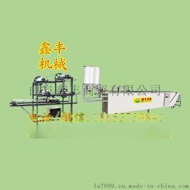 东北干豆腐机厂家价格 干豆腐机全自动商用 大型  豆腐皮机器生产厂家