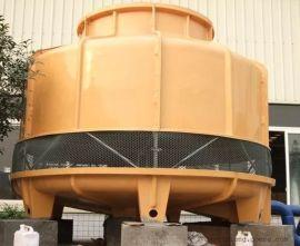 圆形逆流式型冷却塔 山东奥瑞冷却塔知名厂家 质量有保障