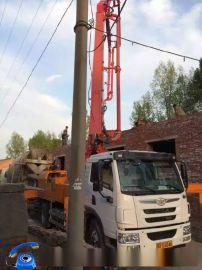 内蒙古乌兰察布|标准80泵-现货低价_三一小型混凝土输送泵|全国送货