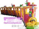 天津三和小型游乐场设施轨道小火车gDXHC批发代理