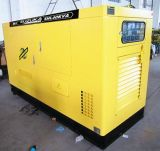 15KW20kw30KW220V低噪音柴油发电机