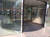賽瑞模組拼裝式除塵地墊-酒店旋轉門入口