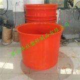 泰州塑料大白桶 耐腐蝕的食品級醃製桶