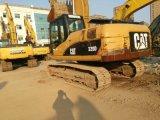 卡特320D二手挖机,卡特320D直喷发动机挖掘机