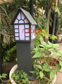 特色草坪灯广东草坪灯厂家森隆堡草坪灯设计图片样品庭院灯价格