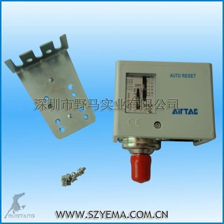 亚德客 压力开关 PK510 现货 压力控制器