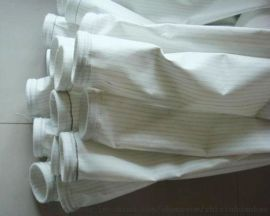 涤纶针刺毡除尘滤袋布袋志新环保130