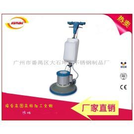 厂家直供多功能刷地机 手推擦地机洗地机 抛光打蜡机 可定制