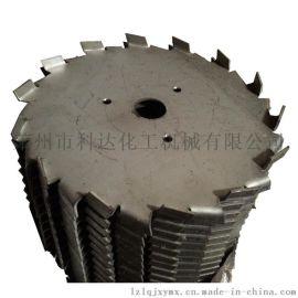 加工定做不锈钢叶片 搅拌器
