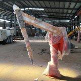 仓库密集吊运作业平衡吊PJ020平衡吊平衡起重机