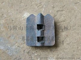 吉林吉公WBC500稳定土厂拌机叶片