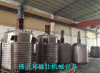 供应糯米胶生产设备 拼板胶反应釜 拼板胶生产设备