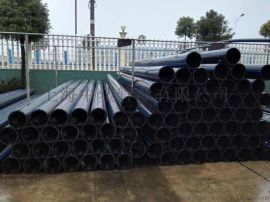 PE非开挖管 HDPE排水管 HDPE拖拉管
