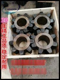 厂家批发起重链轮 不锈钢链轮 加工定制 精工品质 稳定耐用