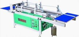 PVC/PET半自动胶盒机(CM-BJ-550)