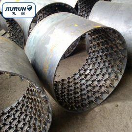 鍋爐廠用龜甲網 耐高溫龜甲網 廠家加工定做規格齊全