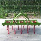 玉米豆類中耕鬆土機械 彈簧式中耕機  定製生產農用高效中耕機