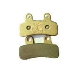 铜基烧结陶瓷刹车片
