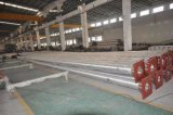 漢中定做不鏽鋼焊接式旗杆新的價格是多少