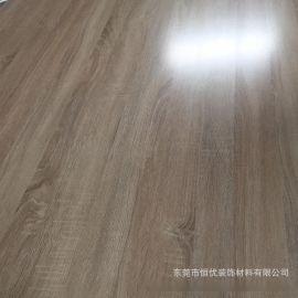 厂家定制家具橱柜三聚 胺浸渍纸 立体触感纸 三聚 胺板贴面纸