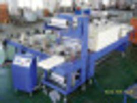 厂家直销苏州全自动膜包机  啤酒瓶易拉罐矿泉水瓶收缩膜包装机