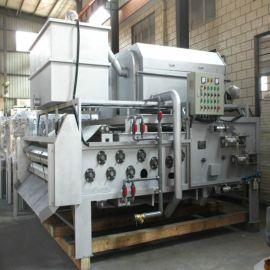 供应大张牌DNY1500-3带机,污泥脱水机 污水处理