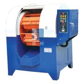 厂家提供薄片研磨去毛刺抛光机 金属磁力研磨抛光机