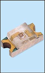 LED SMD发光二级管(EC04-1206QRC/F)