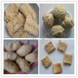 多功能食品常用的设备 双螺杆休闲食品膨化机 大豆组织蛋白膨化机