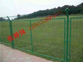 高速公路护栏网 框架护栏网 绿色防护网 **护栏网