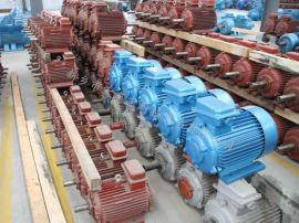 佳木斯宏泰电动机 起重机电机 三相异步YZR电动机