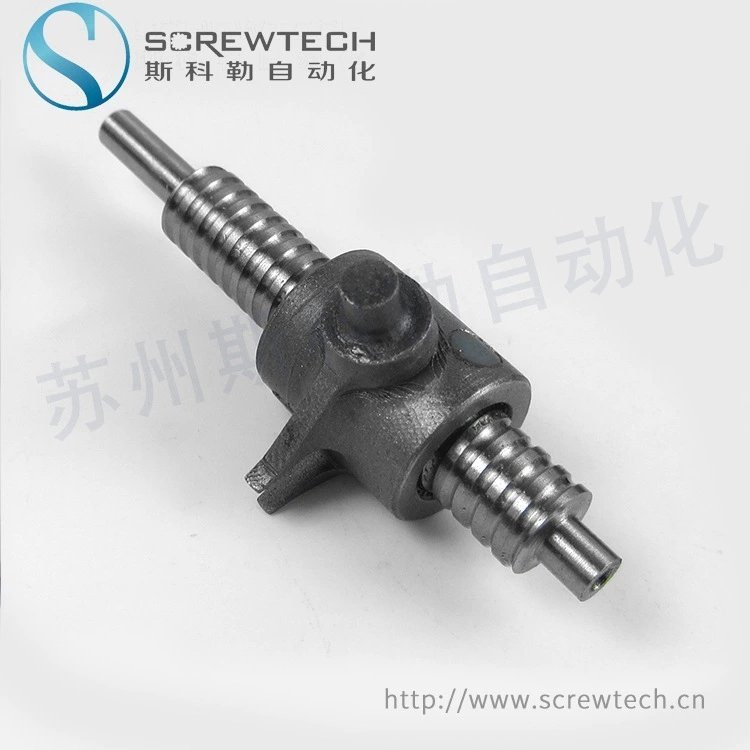 專業銷售線束加工設備、沾錫機專用 微型滾珠絲桿副 品牌 WKT